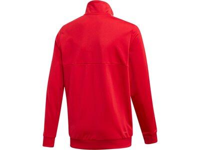 ADIDAS Kinder Tiro Trainingsanzug Rot