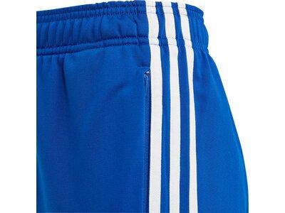 ADIDAS Kinder Tiro Trainingsanzug Blau