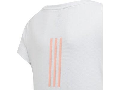 ADIDAS Kinder Shirt TR COOL Grau