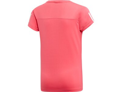 ADIDAS Kinder T-Shirt Equipment Pink