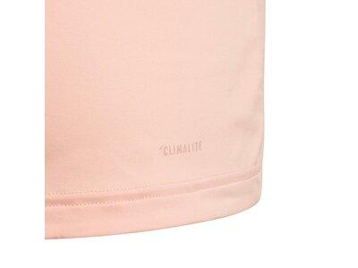 ADIDAS Kinder Shirt YG TR HLD pink