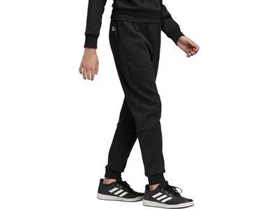 ADIDAS Kinder Sporthose ID Schwarz