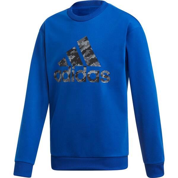 ADIDAS Kinder ID Sweatshirt