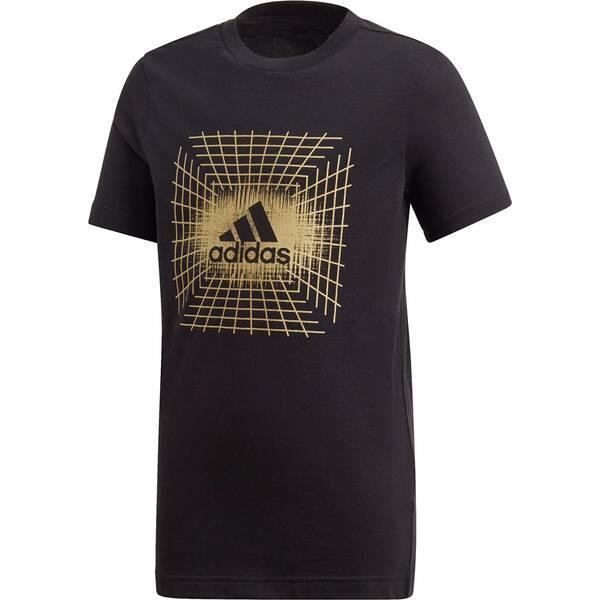 ADIDAS Kinder Shirt ID HOLIDAY T