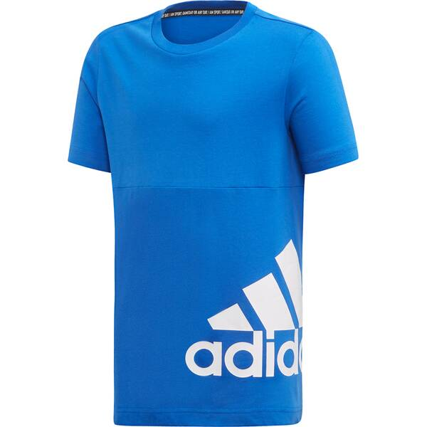 ADIDAS Kinder T-Shirt Must Haves Badge of Sport