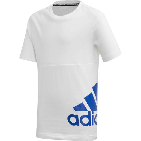 ADIDAS Kinder Must Haves Badge of Sport T-Shirt