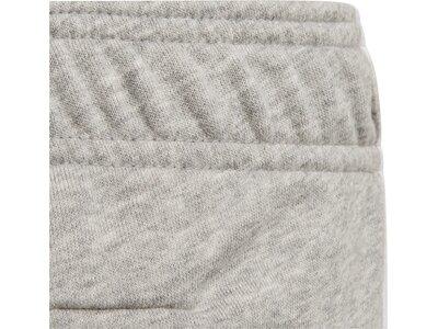 ADIDAS Kinder Must Haves 3-Streifen Shorts Grau