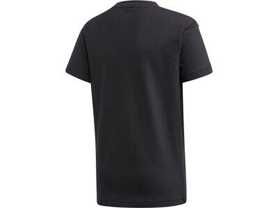 ADIDAS Kinder T-Shirt Sport ID Schwarz