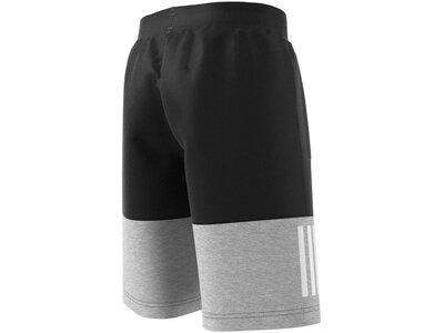 ADIDAS Kinder Sport ID Shorts Grau