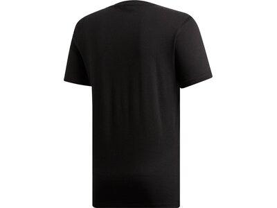 ADIDAS Herren Shirt MH EMBLEM Schwarz