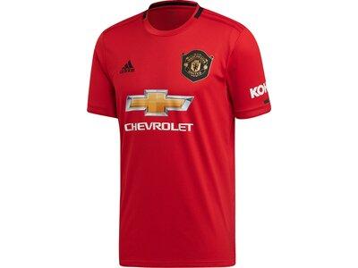 ADIDAS Replicas - Trikots - International Manchester United Trikot Home 2019/2020 Rot