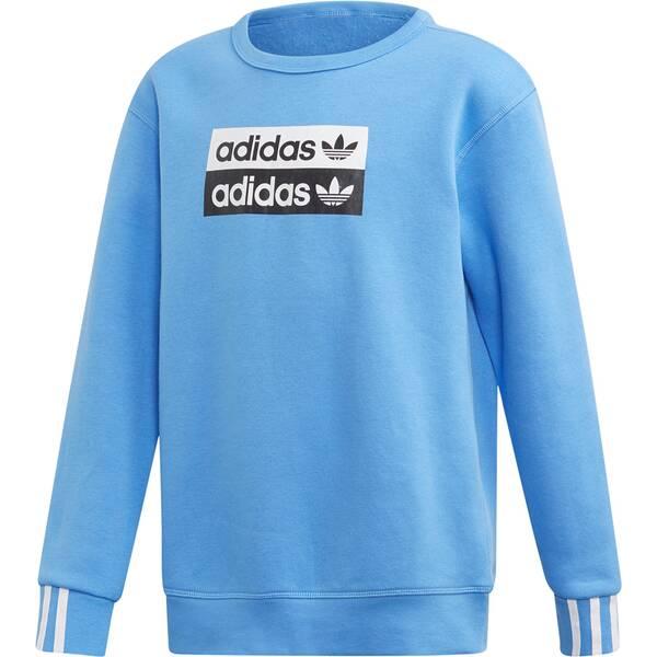 ADIDAS Kinder Sweatshirt V-OCAL CREW