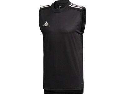 ADIDAS Fußball - Teamsport Textil - Tanktops Condivo 20 Tanktop Schwarz