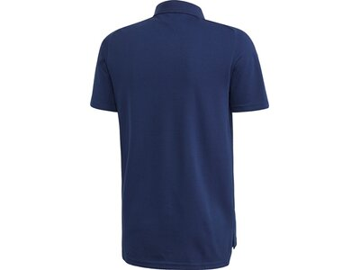 ADIDAS Herren Polo CON20 Blau