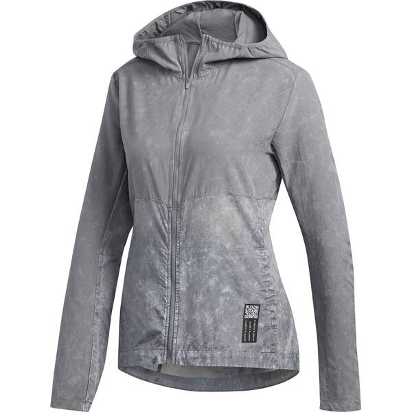 adidas Damen Own The Run HD Windjacke