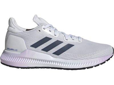adidas Damen Solarblaze Schuh Rot