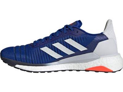 adidas Herren Solarglide 19 Schuh Grau
