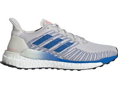 adidas Damen Solarboost 19 Schuh Blau