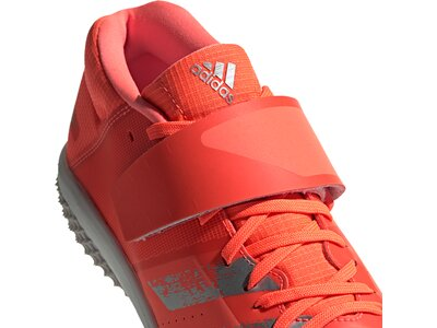 ADIDAS Herren Leichtathletikschuhe adizero javelin Rot