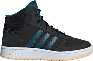 ADIDAS  Hoops 2.0 Mid Schuh