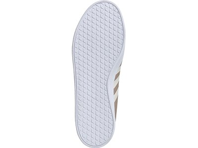 adidas Herren Easy Vulc 2.0 Schuh Braun