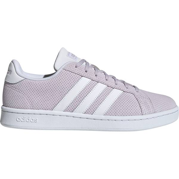 ADIDAS Damen Tennisindoorschuhe GRAND COURT