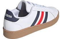 Vorschau: adidas Herren Grand Court Schuh