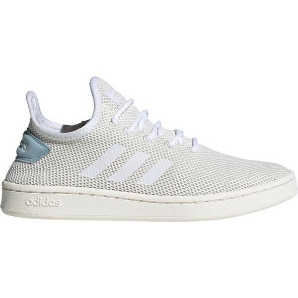 ADIDAS Damen Tennisindoorschuhe COURT ADAPT