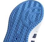 Vorschau: adidas Kinder Hoops Mid 2.0 Schuh