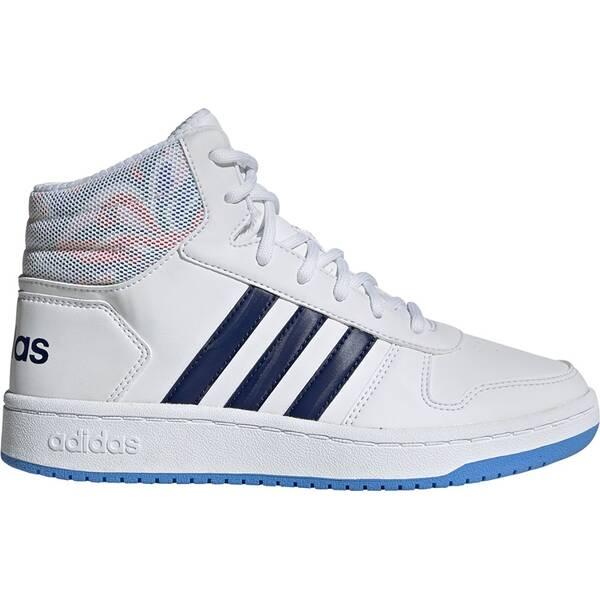 adidas Kinder Hoops Mid 2.0 Schuh