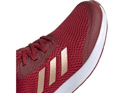 adidas Kinder RapidaRun X Schuh Rot