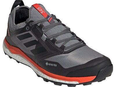 adidas Herren TERREX Agravic XT GORE-TEX Trailrunning-Schuh Grau