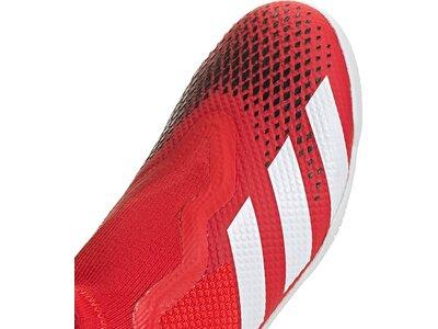 adidas Herren Predator 20.3 IN Fußballschuh Rot