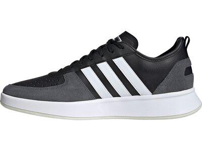 ADIDAS Lifestyle - Schuhe Herren - Sneakers Court 80´s Low Pink