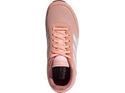 ADIDAS Damen Run 70s Schuh Rot