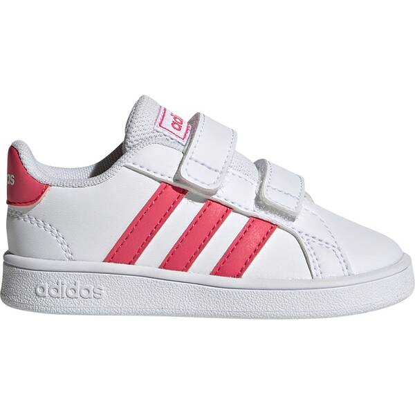 ADIDAS Kinder Tennisindoorschuhe GRAND COURT I