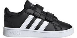 Vorschau: adidas Kinder Grand Court Schuh