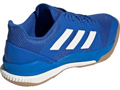 ADIDAS Herren Stabil Bounce Schuh Blau