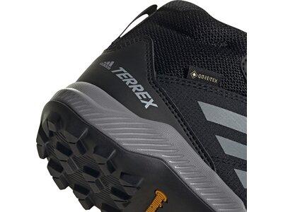 ADIDAS Terrex Mid GTX Shoes Schwarz