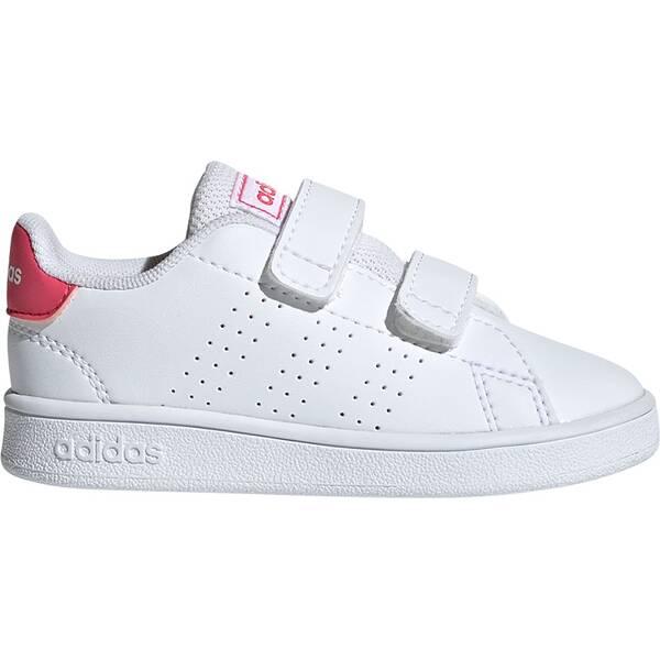 ADIDAS Kinder Sneaker Advantage
