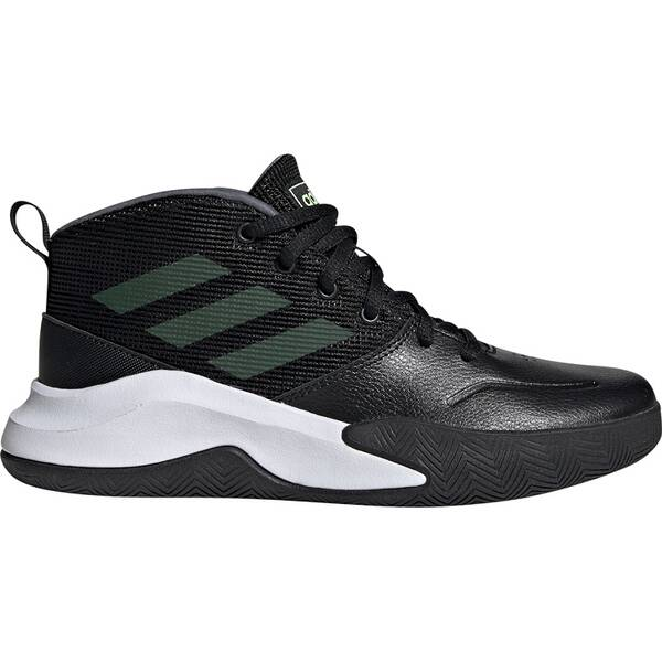 ADIDAS  Own the Game Wide Schuh