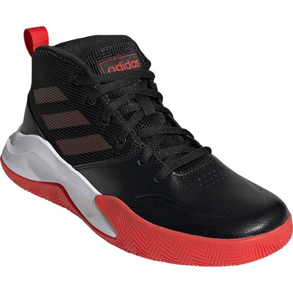 ADIDAS Kinder Basketballschuhe OWNTHEGAME K WIDE