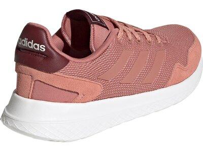 ADIDAS Archivo Shoes Braun