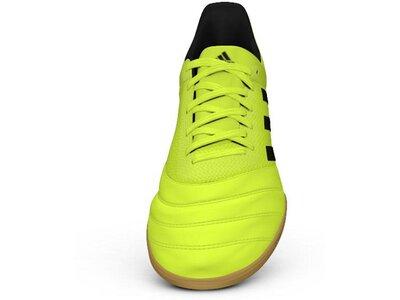 ADIDAS Kinder Fußballschuhe COPA 19.3 IN SALA Gelb