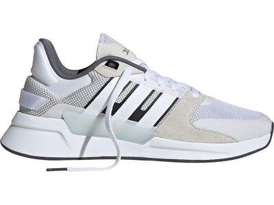 ADIDAS Herren Run 90s Schuh Grau