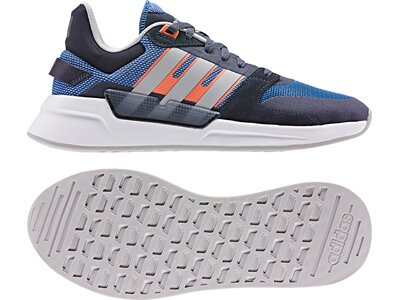 ADIDAS Damen Run 90s Schuh Blau