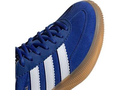 ADIDAS Herren Spezial Boost Schuh Blau