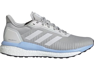 ADIDAS Damen Solardrive 19 Schuh Silber