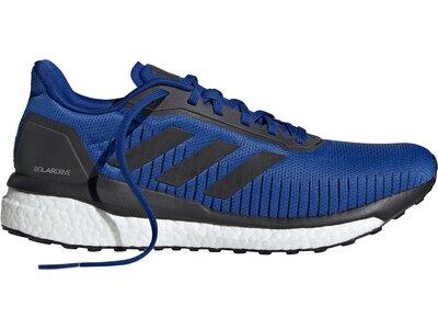 ADIDAS Herren Solardrive 19 Schuh Blau