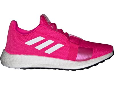 ADIDAS Damen Laufschuhe SenseBOOST GO Pink